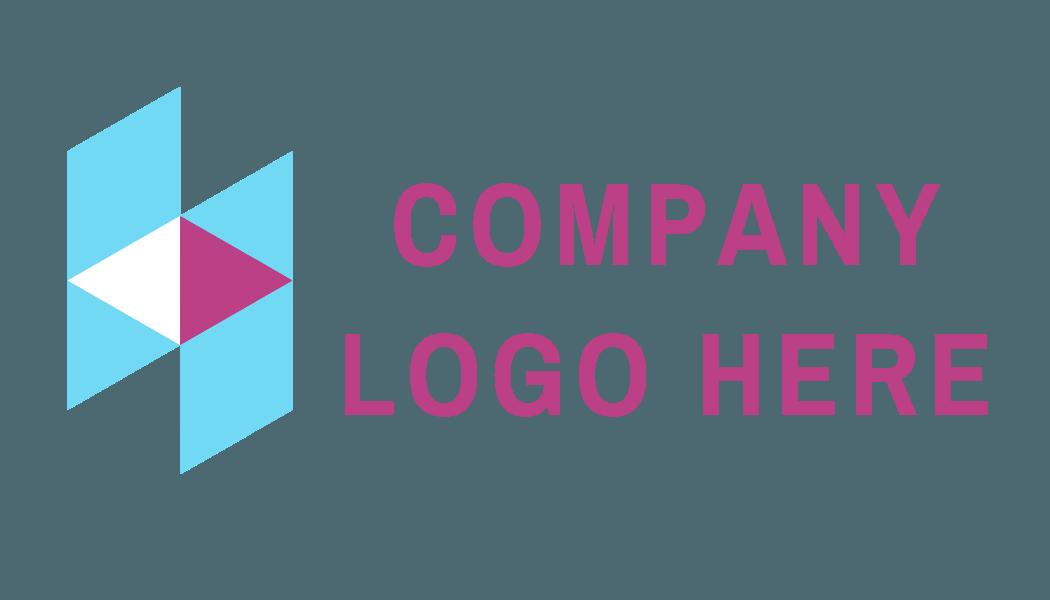 as seen on sample logo